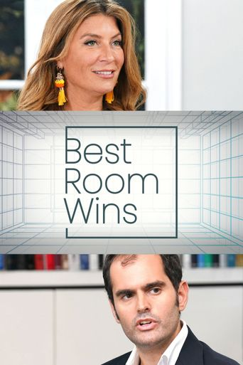 Best Room Wins Poster