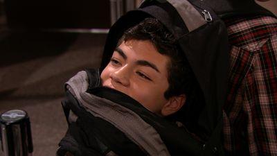 Season 03, Episode 05 Night at the Lazerama