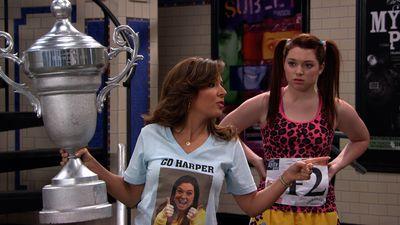 Season 03, Episode 07 Marathoner Helper