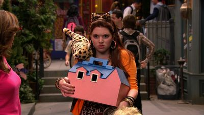 Season 03, Episode 06 Doll House