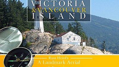 Season 01, Episode 02 Victoria and Vancouver Island