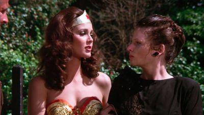 Season 01, Episode 02 Wonder Woman Meets Baroness Von Gunther