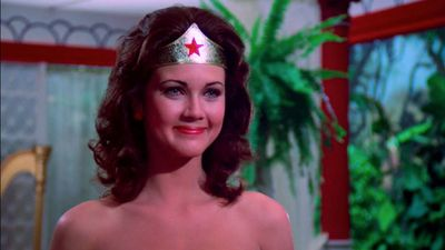 Season 01, Episode 01 The New Original Wonder Woman