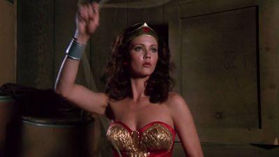 Season 01, Episode 03 Fausta: The Nazi Wonder Woman