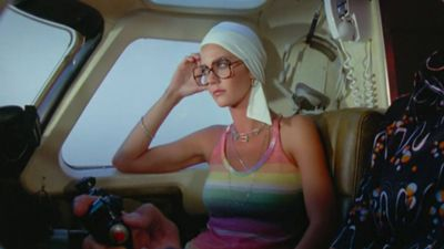 Season 02, Episode 04 The Bermuda Triangle Crisis