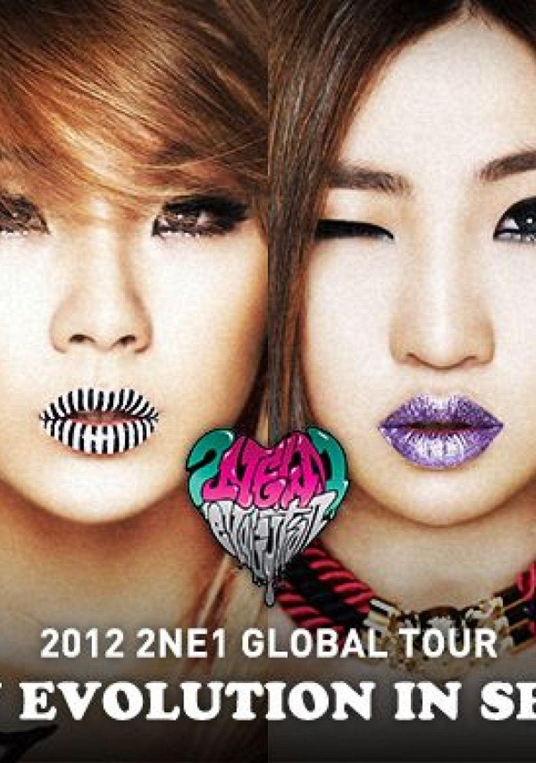 Watch 2NE1: 'New Evolution in Seoul'