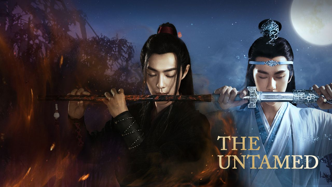 Full List Of Chinese Tv Shows On Netflix Reelgood