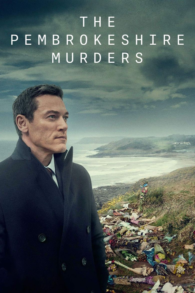 The Pembrokeshire Murders Poster