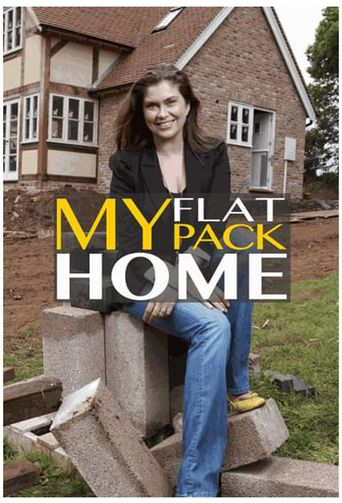 My flat pack home Poster