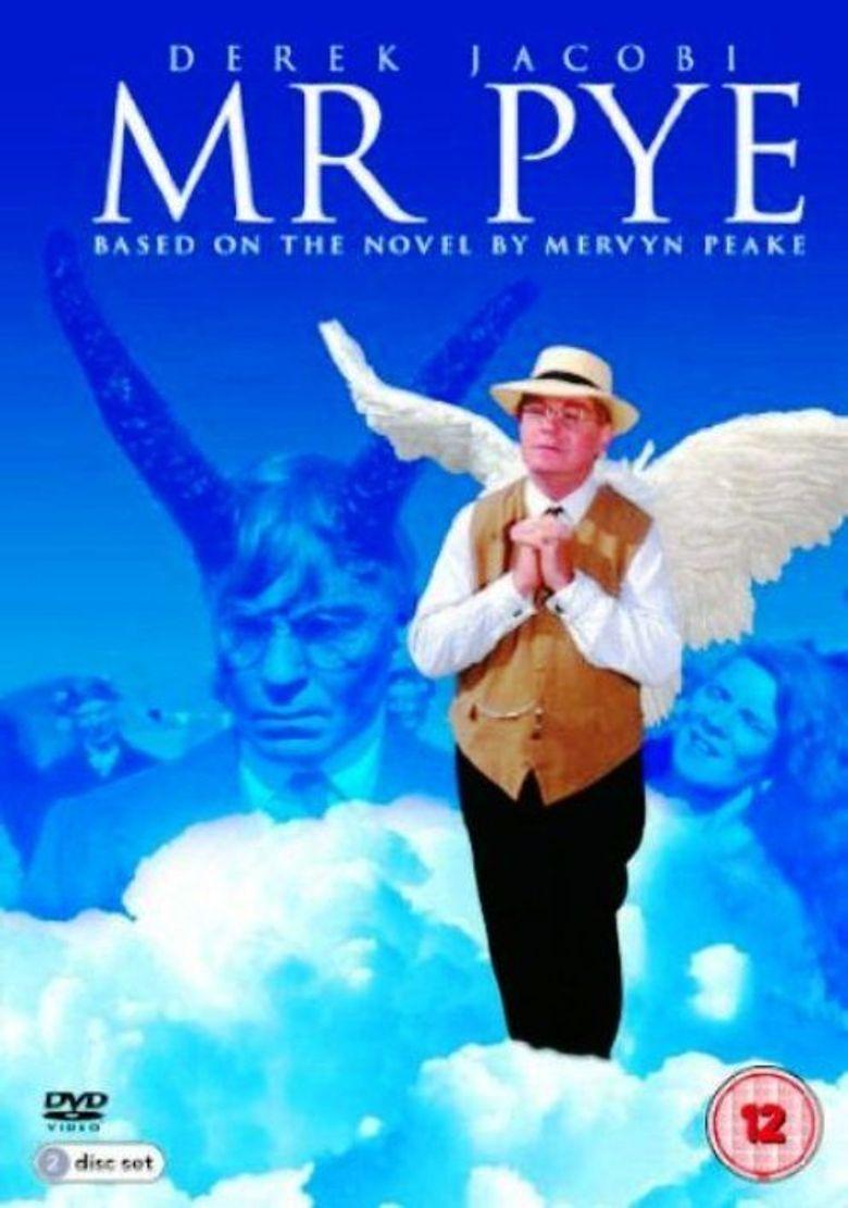 Mr Pye Poster