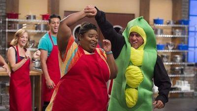 Season 12, Episode 03 Show Me the Vegetables!