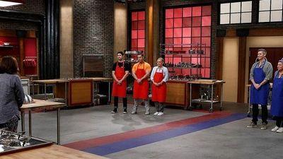 Season 09, Episode 05 Celebrity Cheat Meals