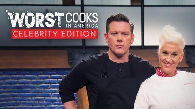 Season 13, Episode 04 Celebrity: Nutritious and Delicious