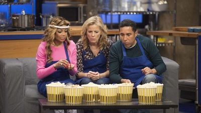 Season 13, Episode 03 Celebrity: Mother Dough