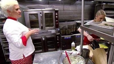 Season 06, Episode 07 Final Food Fight