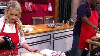Season 06, Episode 05 Feeding Frenzy