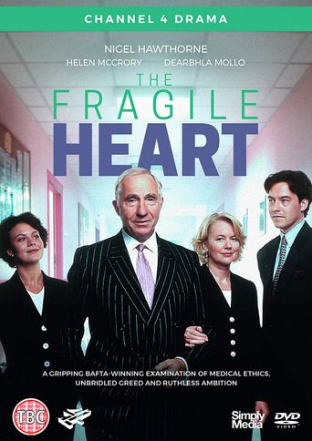 The Fragile Heart Poster