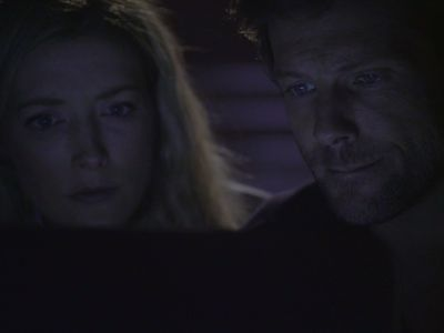 Season 01, Episode 07 One Fine Day