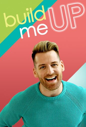 Build Me Up Poster