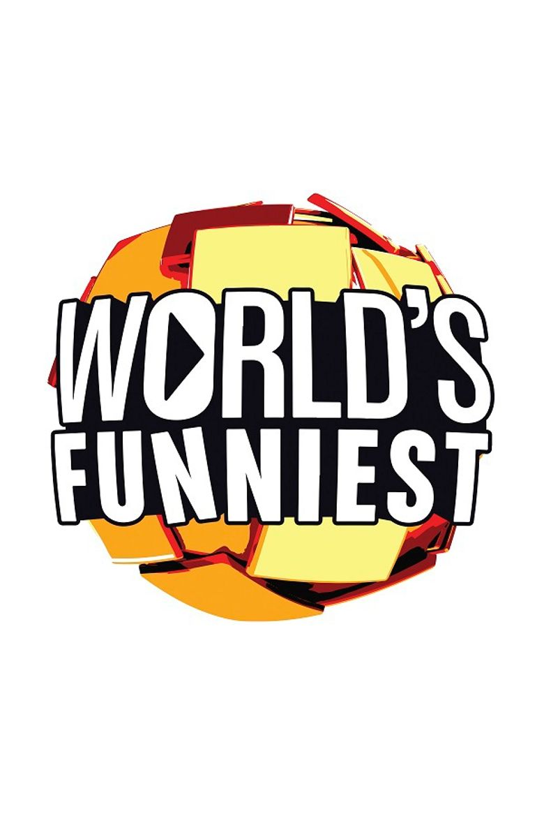 World's Funniest Fails Poster