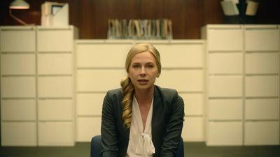 Season 02, Episode 05 The Expense Report