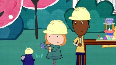 Watch SHOW TITLE Season 05 Episode 05 Peg and Cat Save the World (Part 2)