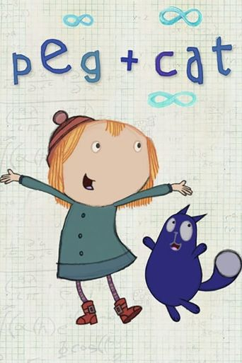 Watch Peg + Cat