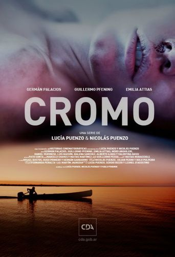 Cromo Poster