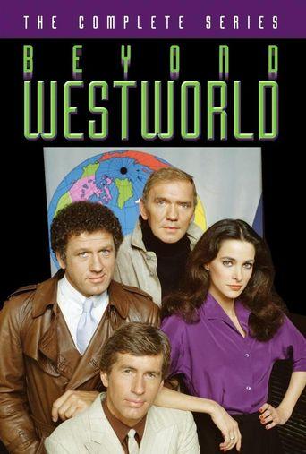 Beyond Westworld Poster