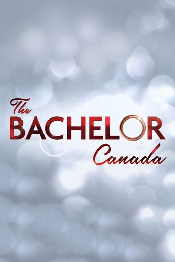 The Bachelor Canada Poster