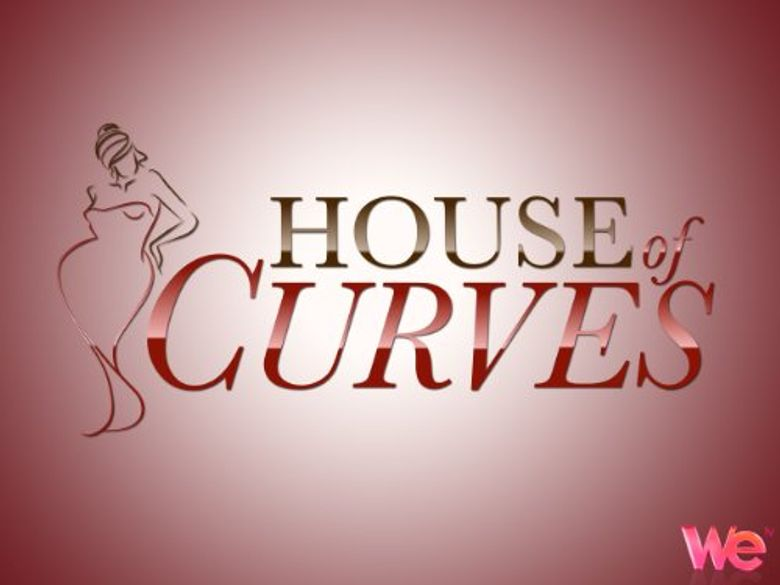 House of Curves Poster