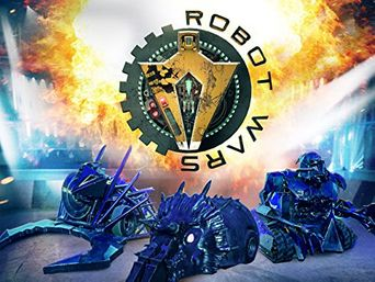 Watch Robot Wars