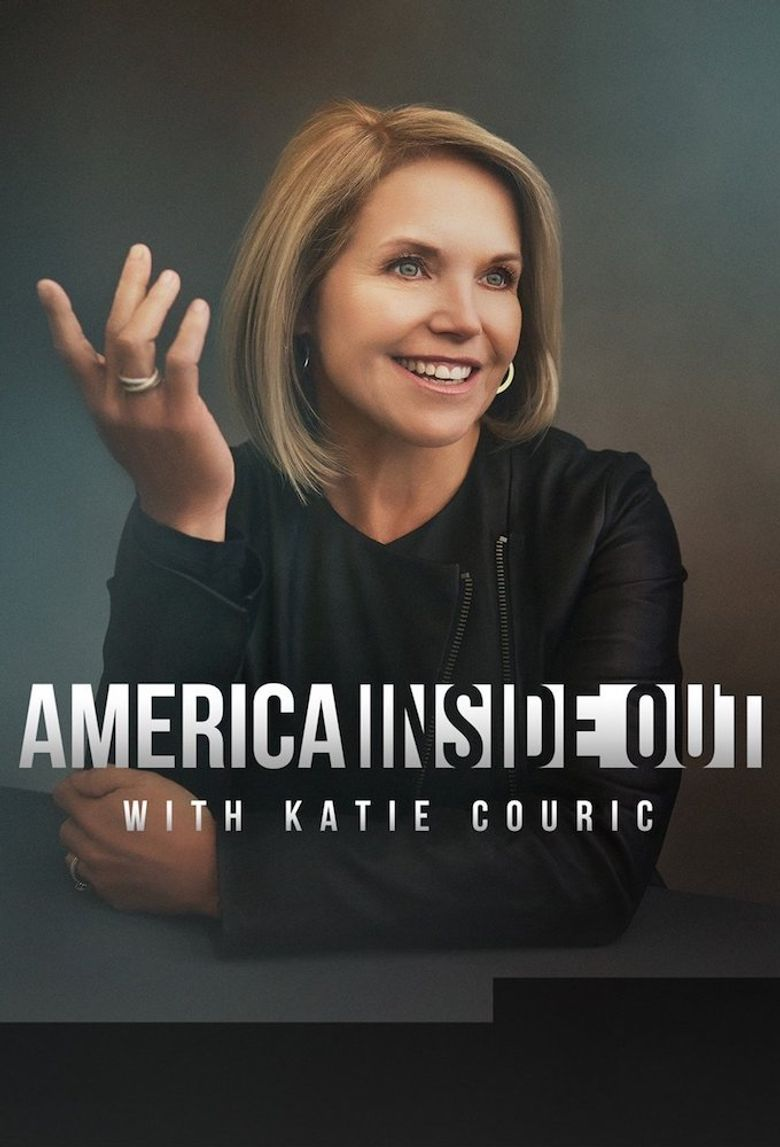America Inside Out with Katie Couric Poster