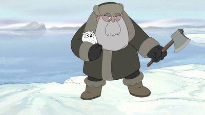 Season 02, Episode 17 Yuri and the Bear