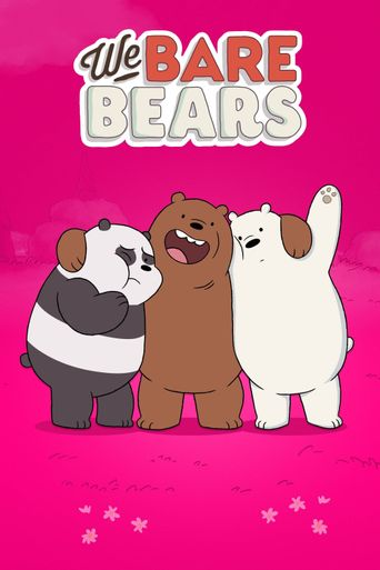 Watch We Bare Bears