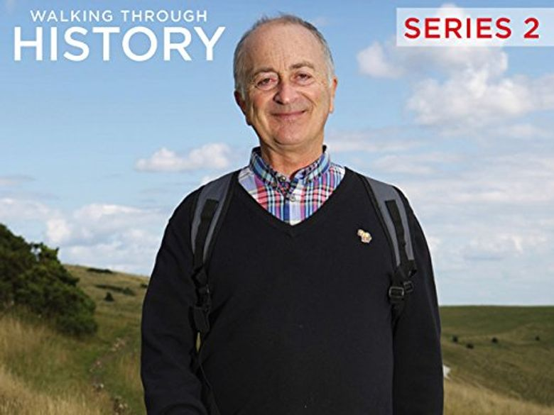 Walking Through History Poster