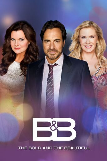 The Bold and the Beautiful Poster