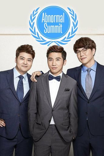 Abnormal Summit Poster