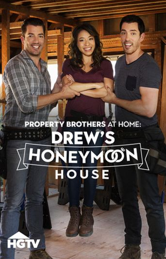 Property Brothers at Home Poster