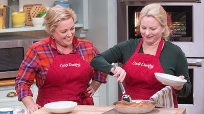 Season 10, Episode 04 The Italian-American Kitchen