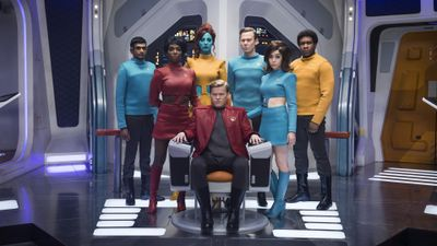 Watch SHOW TITLE Season 04 Episode 04 USS Callister