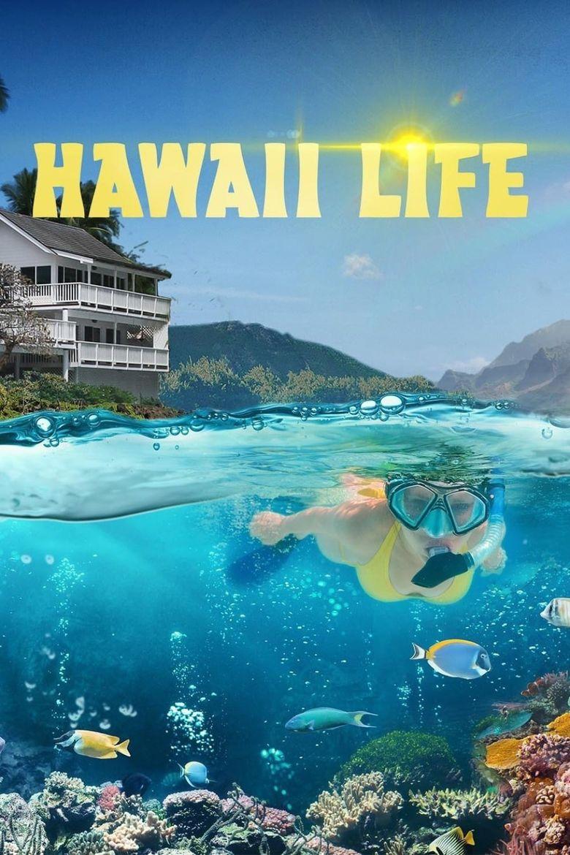 Hawaii Life Poster