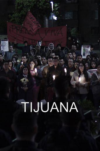 Tijuana Poster