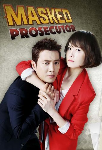Watch Masked Prosecutor