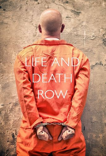 Life and Death Row Poster