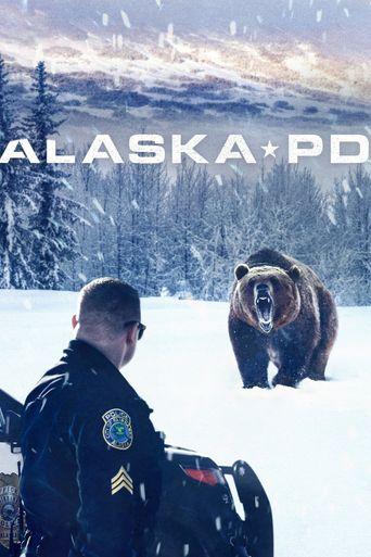 Alaska PD Poster