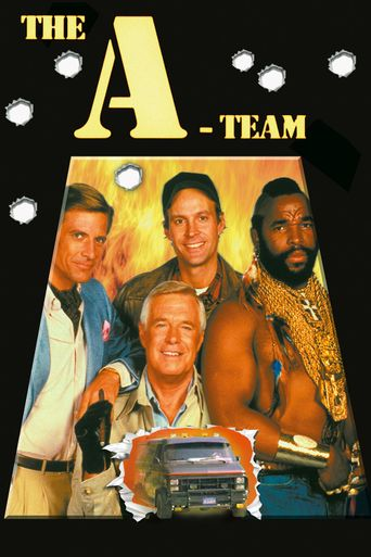 Watch The A-Team