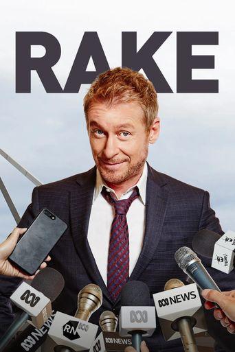Watch Rake