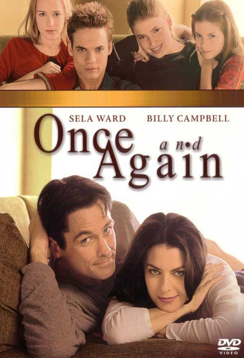 Once and Again Poster