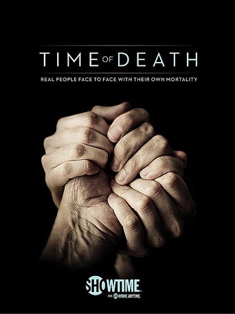 Time of Death Poster